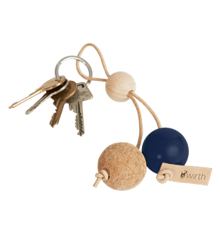 Key Sphere (Dark blue)