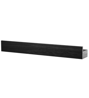 Magnet Shelf (Black 40)