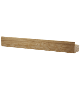 Magnet Shelf (Oiled 40)