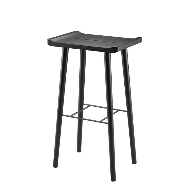 Scala Bar Stool (Sort)