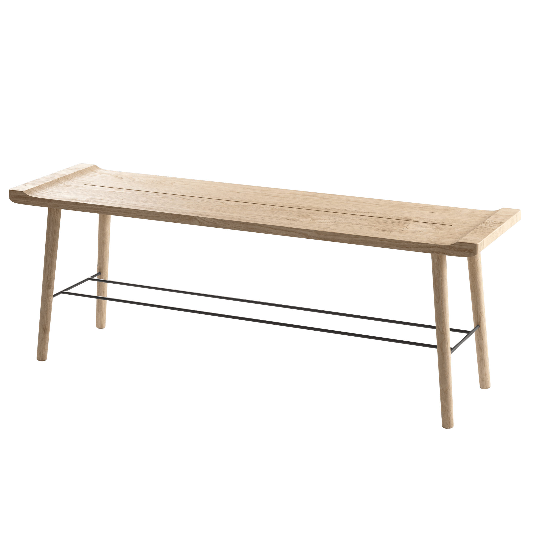 Scala Bench (Natur)