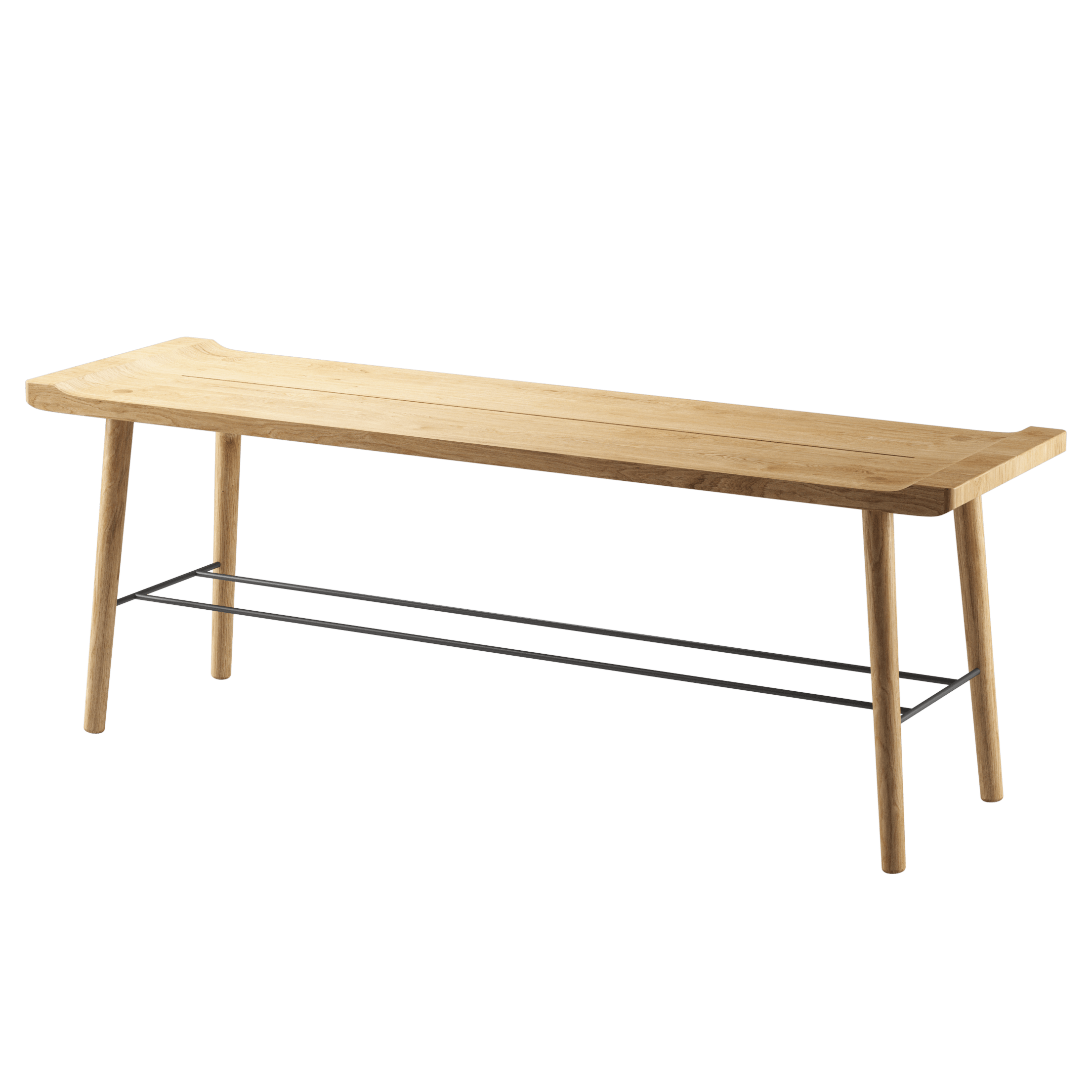 Scala Bench (Olie)