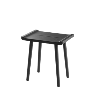 Scala Stool (Black)