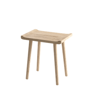 Scala Stool (Nature)
