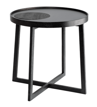 Tray Table (Black)