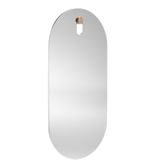 Mirror You (Oval)