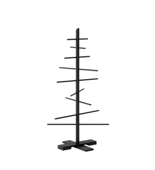 Filigrantree Medium (Black)