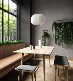 Scala Dining Table (Nature)